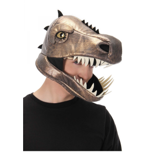 Dinosaur Hat Tyrannosaur Jawesome