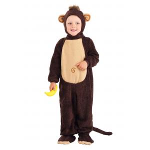 Funny Monkey Costume