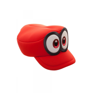 Mario Odyssey Cosplay Hat for Adults