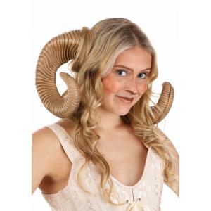 Ram Adult Horns