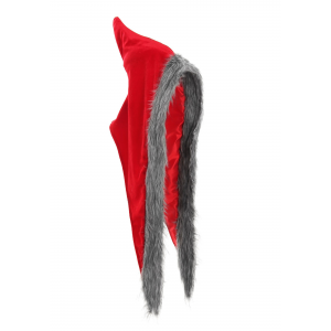 Red Riding Hood Accessory