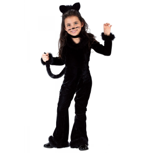 Toddler Playful Kitty Costume
