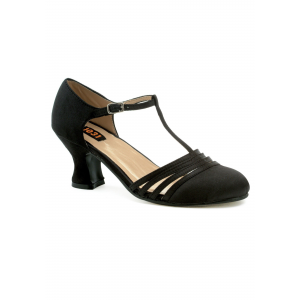 Lucille Flapper Costume Heels for Women