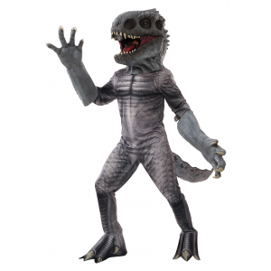 Adult Jurassic World Indominus Rex Creature Reacher Costume