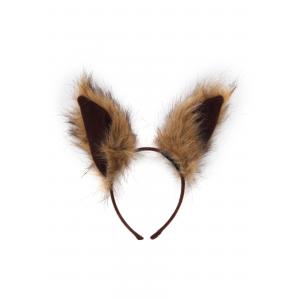 Deluxe Squirrel Ears Headband