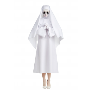American Horror Story The White Nun Deluxe Costume for Women