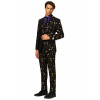 Opposuit Fancy Fireworks Suit Men's
