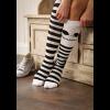 Jack Skellington Over The Knee Socks for Women