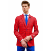 Men's OppoSuits Spider-Man Suit