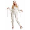 Womens Under Wraps Mummy Costume