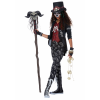 Voodoo Charm Costume For Girl's