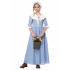 Colonial Village Girl Kid's Costume