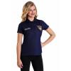 Plus Size Women's Police Shirt Costume 1X 2X 3X