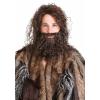 Caveman Beard and Wig Set