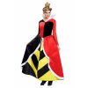 Alice in Wonderland Queen of Hearts Deluxe for Women