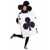 Ace of Clubs Adult Costume