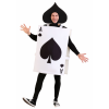 Ace of Spades Adult Costume