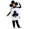 Kids Ace of Clubs Card Costume