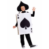 Ace of Spades Kids Costume