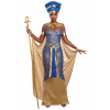 Women's Egyptian Nefertiti Costume