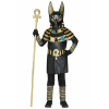 Anubis Costume for Boys