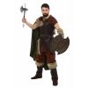 Plus Size Nordic Viking Costume
