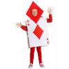 Ace of Diamonds Kids Costume