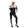 Women's Marvel Black Cat Costume