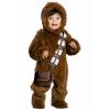 Deluxe Plush Costume Star Wars Chewbacca