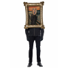 The Screamer Costume for Adults