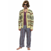 The Big Lebowski The Dude Sweater Costume for Men