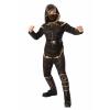 Avengers Endgame Hawkeye Ronin Costume for Boys
