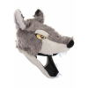 Wolf Jawesome Hat Mask