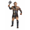 Adult Durotan Plus Size Muscle Costume Warcraft Movie
