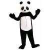 Adult's Panda Bear Costume