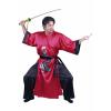 Red Samurai Adult Costume