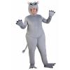 Adult's Hippo Costume