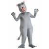 Child's Hippo Costume