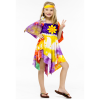 Daisy Hippie Girl Costume for Kids