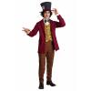Mad Hatter Men's Costume