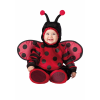 Itty Bitty Lady Bug Infant Costume