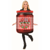 Jelly Jar Costume for Adults
