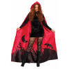 Little Red Riding Hood Detailed Cape