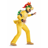 Plus Size Deluxe Bowser Costume 2X