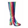 Rainbow Gogo Women's Boots