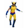 Premium Marvel Wolverine Costume for Men