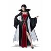 Women's Classic Vampire Costume