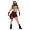 Girls Zombie Survivor Costume