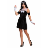 Womens Bendy and the Ink Machine Alice Angel Classic Costume
