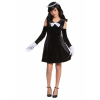 Girls Bendy and the Ink Machine Alice Angel Classic Costume